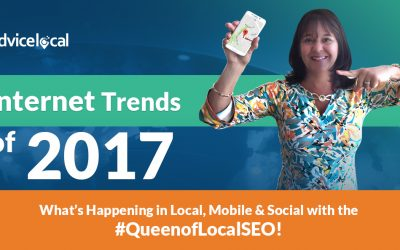 Internet Trends of 2017