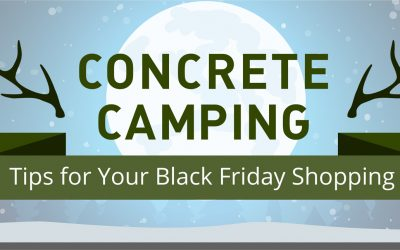 How to Camp Out For Black Friday