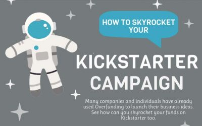 How to Get Overfunded on Kickstarter