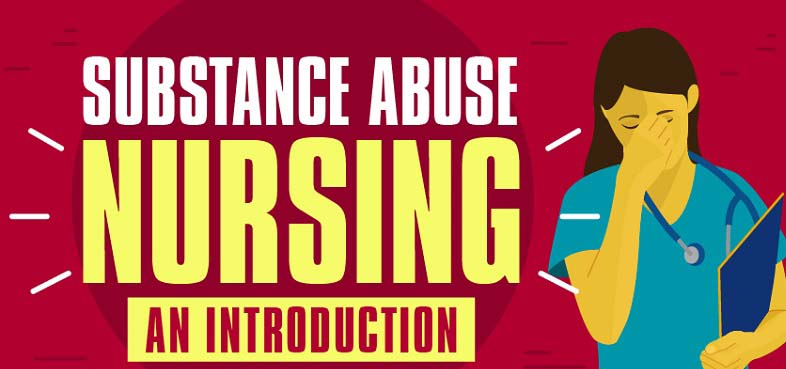 substance abuse and nursing High-stress jobs nurses have a higher susceptibility to substance abuse because their jobs are stressful and intense they work long hours accessibility to drugs nurses are often handling powerful painkillers and other prescription drugs this accessibility increases the temptation to use.