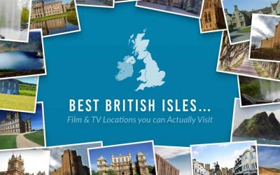 British Isles Film & TV Locations You Can Visit