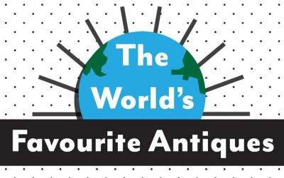 The World's Favorite Antiques