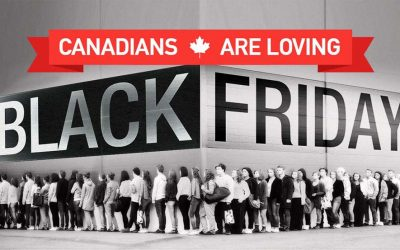 Black Friday : 6 Insights Into Canadian Buying Behavior