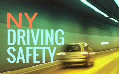 New York City Driving Safety