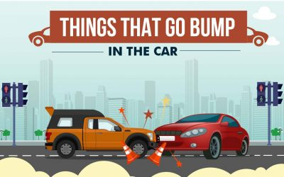 Things That Go Bump – In the Car