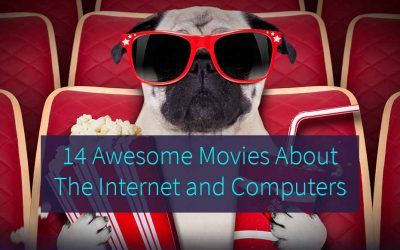 14 Awesome Movies About the Internet and Computers