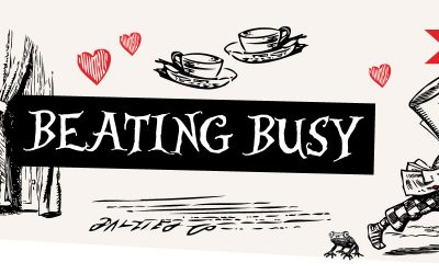 Beating Busy