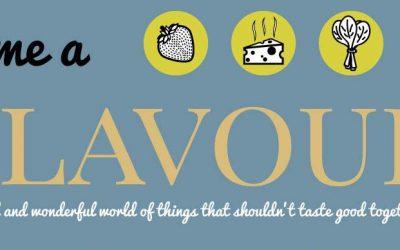 Do Me A Flavor!