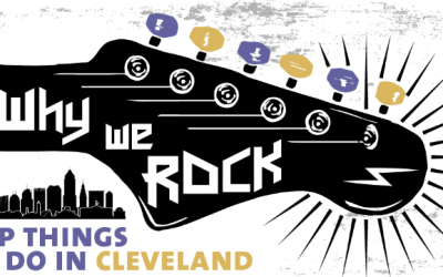 Top 10 Things To Do in Cleveland