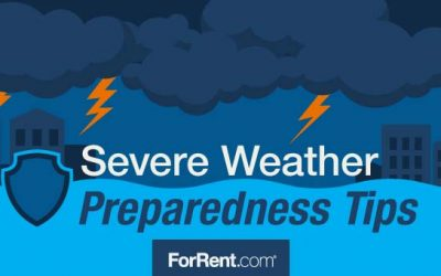 Severe Weather Preparedness Tips for Your Apartment