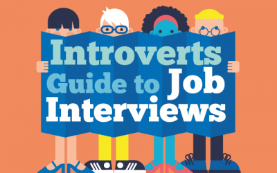 Introverts Guide to Job Interviews