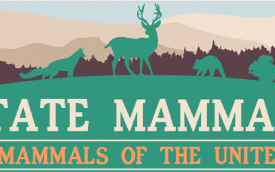 The Official Mammals of the United States