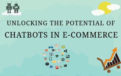 Unlocking the Potential of Chatbots in E-Commerce