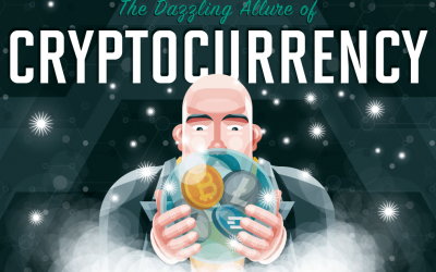 The Dazzling Allure Of Cryptocurrency