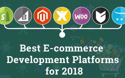 7 Best eCommerce Development Platform in 2018