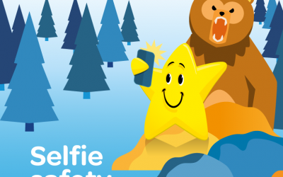 The Ultimate Guide to Selfie Safety