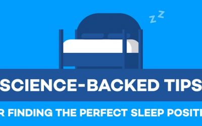 The Best (and Worst) Sleeping Positions Backed by Science