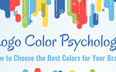Logo Color Psychology: How to Choose the Best Colors for Your Brand