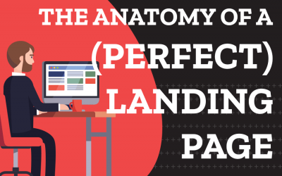 A Definitive Guide To Creating a Killer Landing Page