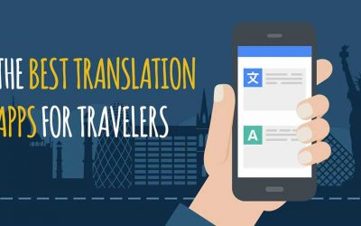 The Best Translation Apps for Travelers