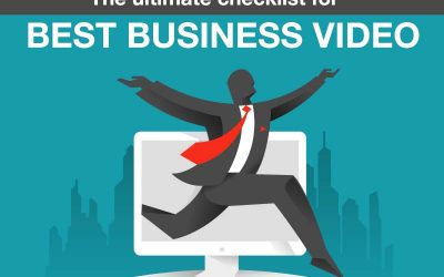Ultimate Checklist For Business Video