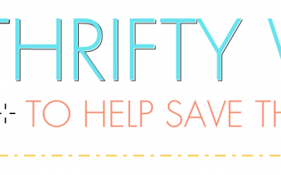 60 Thrifty Ways to Help Save the Planet