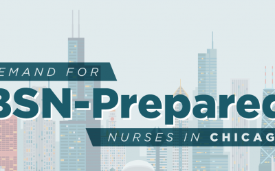 Demand for BSN Nurses in Chicago