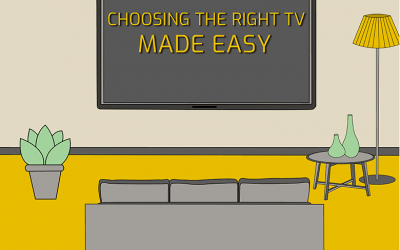 How to Choose the Perfect TV