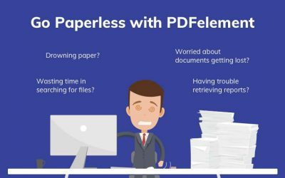 Reasons Why We Should Go Paperless and How To
