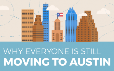 Why Everyone is STILL Moving to Austin