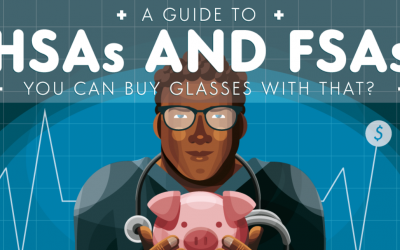 A Guide To HSAs And FSAs