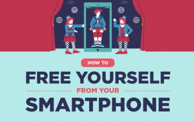 How to Free Yourself From Your Smartphone