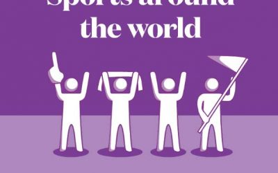 Sports Around the World: The Most Popular Sports With Expats