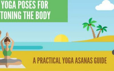 Yoga Poses to Slim Down & Tone Specific Body Parts