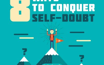 8 Ways to Conquer Self-Doubt