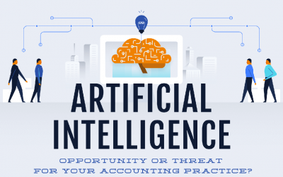 Artificial Intelligence in Accounting – Opportunity or Threat?