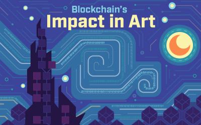 Blockchain's Impact In Art