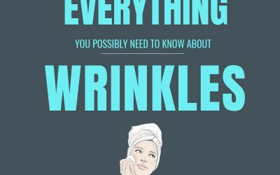 Everything You Possibly Need to Know About Wrinkles