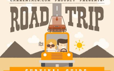 The Essential Road Trip Survival Guide