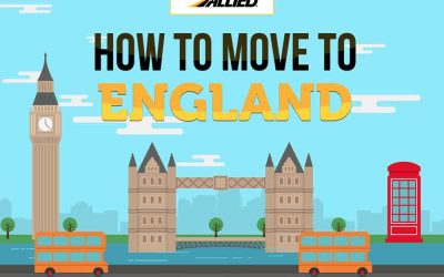 How to Move to England