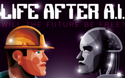 Life After AI: Will The Future Be Free?