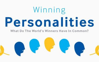 Winning Personalities – What Do The World's Winners Have In Common?