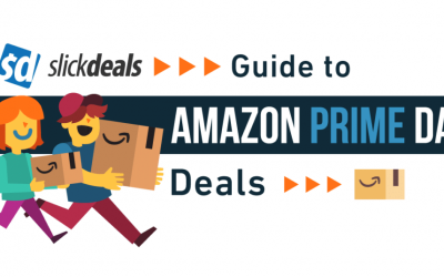 Guide to Prime Day: Past Trends and a Look Forward