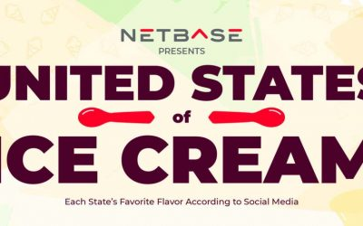 Your State's Favorite Flavor Of Ice Cream