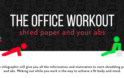 The Office Workout