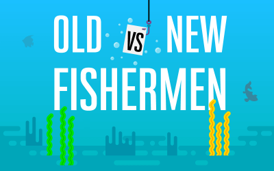 Old vs New Fishermen