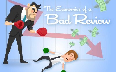 The Economics of a Bad Review