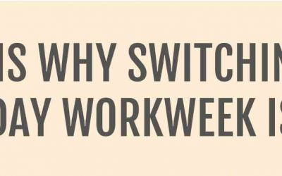 70+ Reasons Why Switching to a 4 Day Workweek is Better