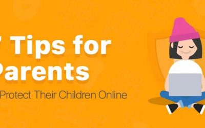 Internet Safety for Kids: 7 Tips for Parents