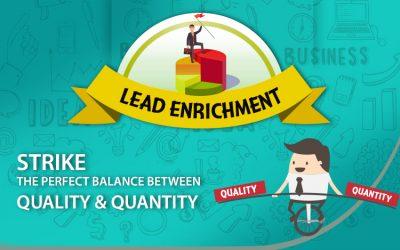 Lead Enrichment – Quality vs Quantity